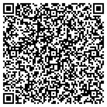 QR-код с контактной информацией организации КОТОВСКИЙ, ХЛЕБОЗАВОД, ООО