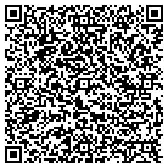 QR-код с контактной информацией организации TEPLO-XOLOD.COM.UA