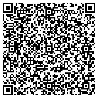 QR-код с контактной информацией организации ПЗУ УКРАИНА