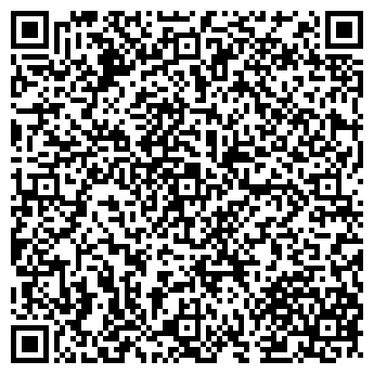 QR-код с контактной информацией организации САНО, ПРЕДСТАВИТЕЛЬСТВО