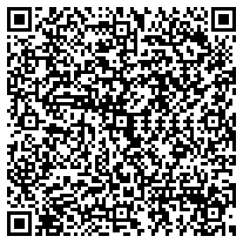 QR-код с контактной информацией организации Экономики
