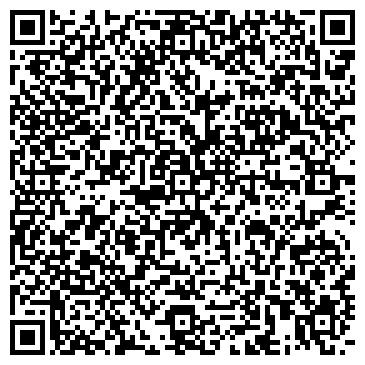 QR-код с контактной информацией организации КРАСНОДОНСКИЙ МЯСОКОМБИНАТ, ЗАО