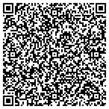 QR-код с контактной информацией организации МОЛОДОГВАРДЕЙСКАЯ, ШАХТА, ОАО
