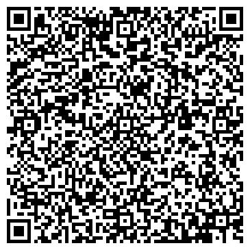 QR-код с контактной информацией организации СОРОКИНСКИЙ ТОРГОВЫЙ ДОМ, ЗАО
