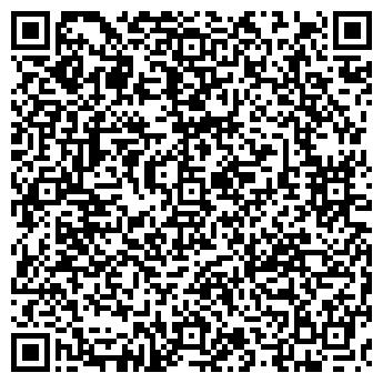 QR-код с контактной информацией организации УКР-ГЕРМЕС, ООО