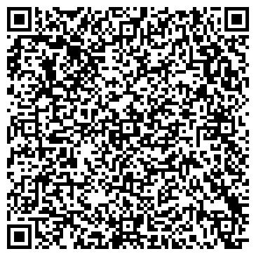 QR-код с контактной информацией организации КРАСНОДОНСКИЙ ХЛЕБОКОМБИНАТ ОАО КАРАВАЙ