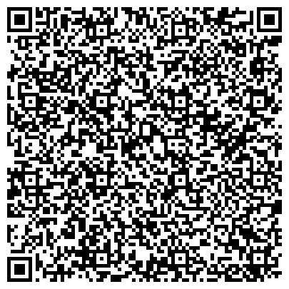 QR-код с контактной информацией организации САМСОНОВСКАЯ, ГРУППОВАЯ ОБОГАТИТЕЛЬНАЯ ФАБРИКА, ГОСУДАРСТВЕННОЕ ОАО
