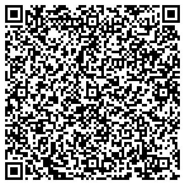QR-код с контактной информацией организации СУХОДОЛЬСКАЯ-ВОСТОЧНАЯ, ШАХТА, ОАО