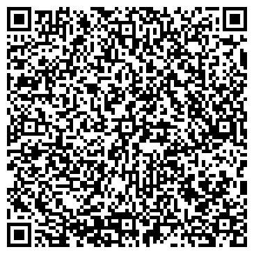 QR-код с контактной информацией организации ГРОНО, СОЕВАЯ ФАБРИКА, ООО