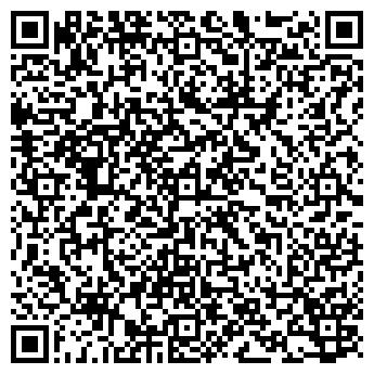 QR-код с контактной информацией организации ДОНБАССАНТРАЦИТ, ГХК