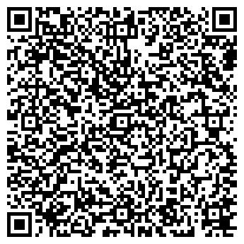 QR-код с контактной информацией организации АЙРОН КОМПАНИ, ЧП
