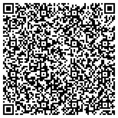 QR-код с контактной информацией организации ПРЕДПРИЯТИЕ ПО РЕАЛИЗАЦИИ ПОСТАВОК ПРОДУКЦИИ, ГОАО, ДЧП