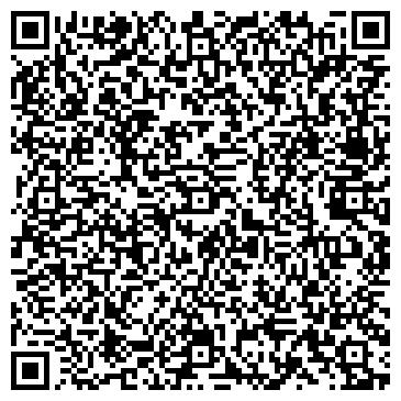 QR-код с контактной информацией организации КНЯГИНИНСКАЯ, ШАХТА, ГОСУДАРСТВЕННОЕ ОАО