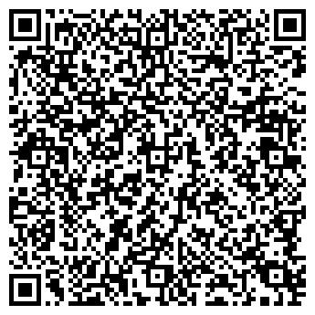 QR-код с контактной информацией организации КРАСНЫЙ ЛУЧ, ЗАВОД, ОАО