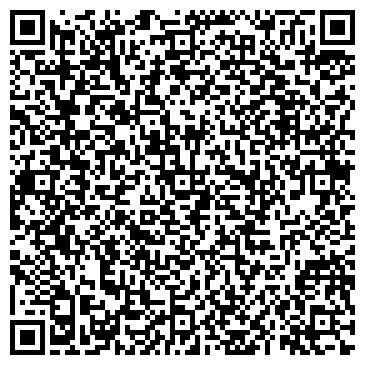 QR-код с контактной информацией организации АНТРАЦИТУГЛЕСЕРВИС, ГХК, ОАО