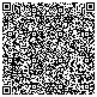 QR-код с контактной информацией организации КРАСНОЛУЧСКАЯ, ГРУППОВАЯ ОБОГАТИТЕЛЬНАЯ ФАБРИКА, ГОСУДАРСТВЕННОЕ ОАО