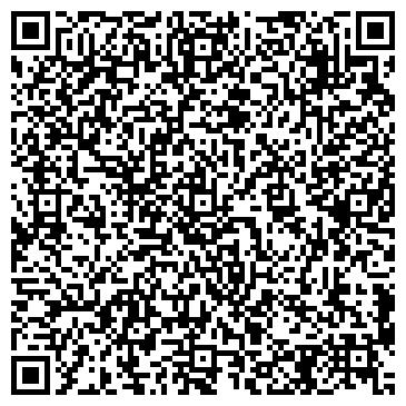 QR-код с контактной информацией организации КРЕМЕНСКАЯ ПИЩЕВКУСОВАЯ ФАБРИКА, ЗАО