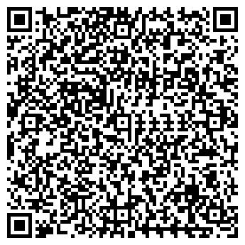 QR-код с контактной информацией организации МАНГ, ПКФ, ООО