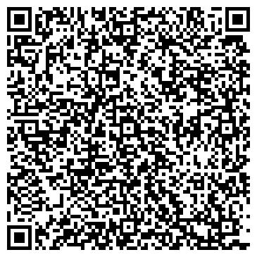 QR-код с контактной информацией организации МЕБЕЛЬ ДЛЯ ОФИСА И ДОМА