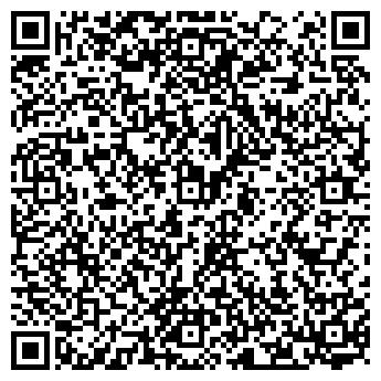 QR-код с контактной информацией организации АКВАПЛАСТ, ЗАВОД, ООО
