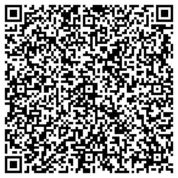 QR-код с контактной информацией организации КРЕМЕНСКОЙ МЕБЕЛЬНЫЙ КОМБИНАТ, ЗАО