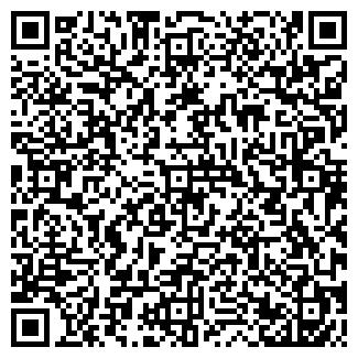 QR-код с контактной информацией организации ИНТАН, ЧП