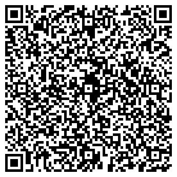 QR-код с контактной информацией организации ЧП ДЗЮБАН Т. В.