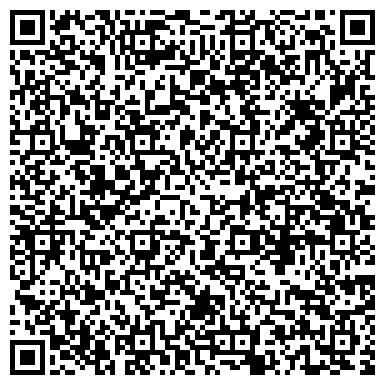 QR-код с контактной информацией организации ИНВАСЕРВИС, ЦЕНТР СОЦИАЛЬНОЙ И ТРУДОВОЙ РЕАБИЛИТАЦИИ, КП