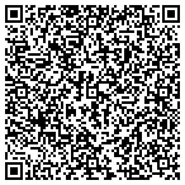 QR-код с контактной информацией организации ДЖЕЙ ТИ ИНТЕРНЕШНЛ УКРАИНА, ЗАО