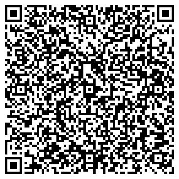 QR-код с контактной информацией организации ОЗОН ЛТД, ЦЕНТР ТЕХНИЧЕСКОГО ДИЗАЙНА, ООО