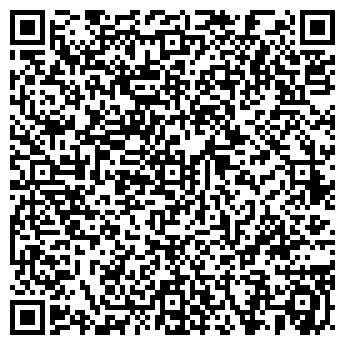 QR-код с контактной информацией организации ЦЕНТР ЗДОРОВЬЯ, ГП