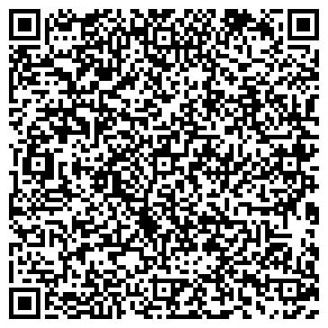 QR-код с контактной информацией организации ПРОМСАНТЕХНИКА-1, КОМПАНИЯ, ООО