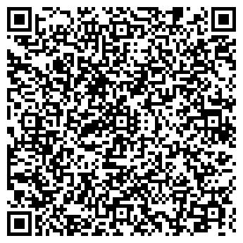 QR-код с контактной информацией организации ПРОТЕЯ, МАЛОЕ ЧП