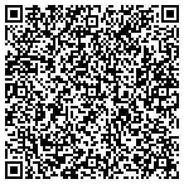 QR-код с контактной информацией организации УКРАИНСКИЙ НИИВАГОНОСТРОЕНИЯ, ГП