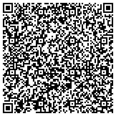 QR-код с контактной информацией организации КРЕМЕНЧУГСКИЙ ДОРОЖНО-ЭКСПЛУАТАЦИОННЫЙ УЧАСТОК, ФИЛИАЛ ДЧП ПОЛТАВАОБЛАВТОДОР