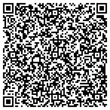 QR-код с контактной информацией организации КРЕМЕНЧУГНЕФТЕХИМРЕМСТРОЙ, ЗАО
