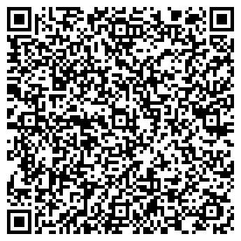 QR-код с контактной информацией организации ООО ТЕХВАГОНМАШ, НПФ
