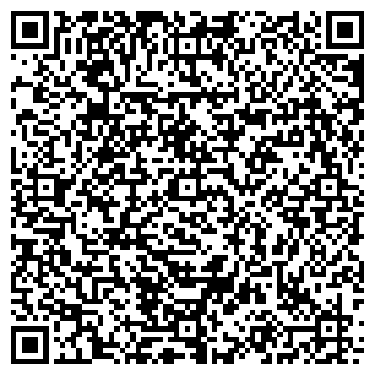 QR-код с контактной информацией организации АВТОКОЛОРИТ, ПП