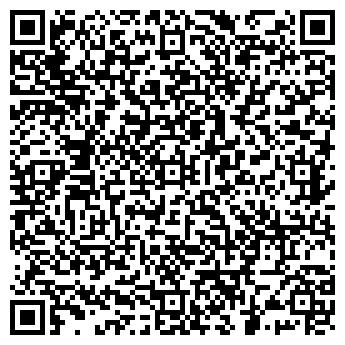 QR-код с контактной информацией организации ПРЯДУН А.Ф., СПД ФЛ