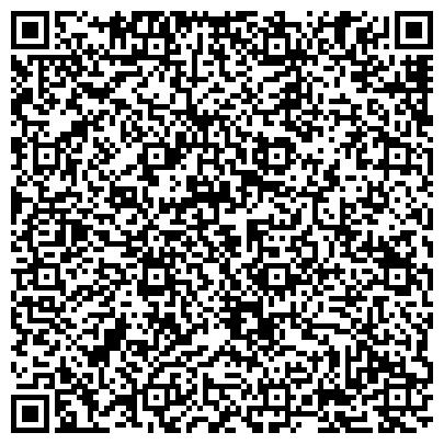 QR-код с контактной информацией организации КРЕМЕНЧУГСКИЙ ЭКСПЕРИМЕНТАЛЬНО-МЕХАНИЧЕСКИЙ ЗАВОД, ДЧП УКООПСОЮЗА