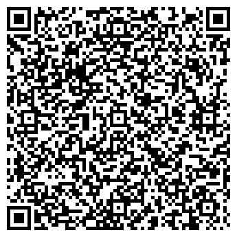 QR-код с контактной информацией организации ГРАДОСФЕРА, ЗАО