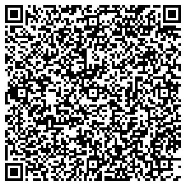 QR-код с контактной информацией организации АЛЛЮР, ТЕЛЕРАДИОКОМПАНИЯ, ЧП
