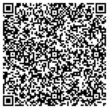 QR-код с контактной информацией организации ПРИНТЛЮКС, РЕКЛАМНОЕ АГЕНТСТВО, ООО