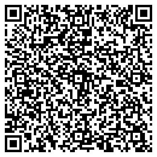 QR-код с контактной информацией организации ГИНТ, ООО