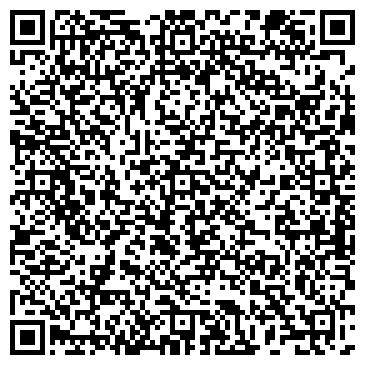 QR-код с контактной информацией организации ФЛОРА, АП (ВРЕМЕННО НЕ РАБОТАЕТ)