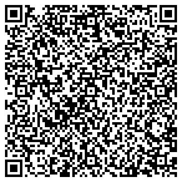 QR-код с контактной информацией организации САКС, МЕБЕЛЬНАЯ КОМПАНИЯ, ЧП