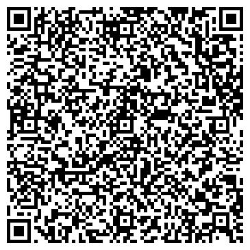 QR-код с контактной информацией организации РОМАШКА, ДЕТСКИЙ САД № 33