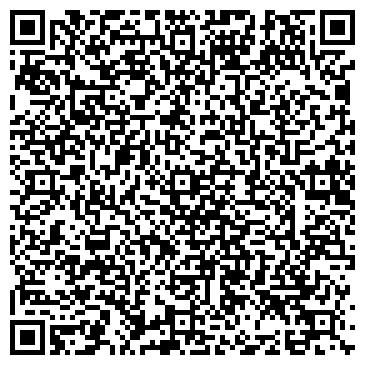 QR-код с контактной информацией организации ЦЕПТЕР ИНТЕРНАЦИОНАЛЬ УКРАИНА, ДП