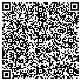 QR-код с контактной информацией организации БОДЭКС-УКРАИНА, ООО