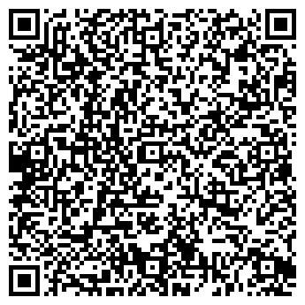 QR-код с контактной информацией организации БРОК-САЙТ, ООО